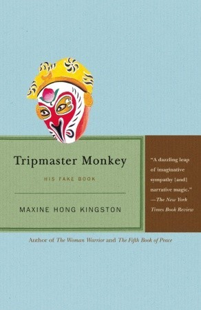 Tripmaster Monkey: His Fake Book