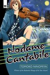 Nodame Cantabile, Vol. 10 (Nodame Cantabile, #10)