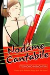 Nodame Cantabile, Vol. 11 (Nodame Cantabile, #11)