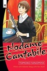 Nodame Cantabile, Vol. 12 (Nodame Cantabile, #12)