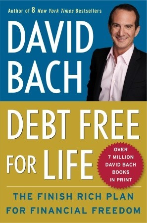 Debt Free For Life by David Bach