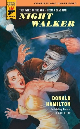 Night Walker by Donald Hamilton