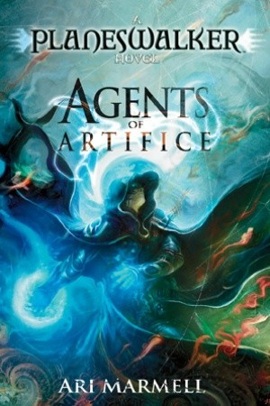 Agents of Artifice by Ari Marmell
