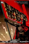 Superman: Red Son Deluxe