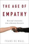 The Age of Empathy by Frans de Waal