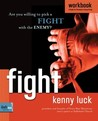 Fight Workbook: Are You Willing to Pick a Fight with Evil?