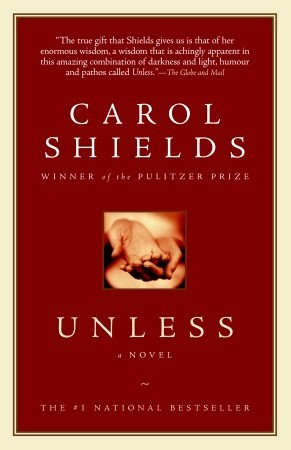 Unless by Carol Shields