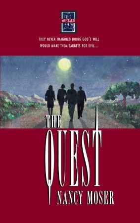 The Quest (The Mustard Seed #2)