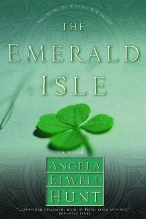 The Emerald Isle (Heirs of Cahira O'Connor #4)