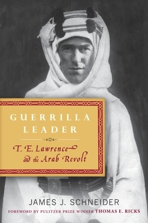 Guerrilla Leader by James J. Schneider