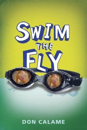 Swim the Fly (Swim the Fly, #1)