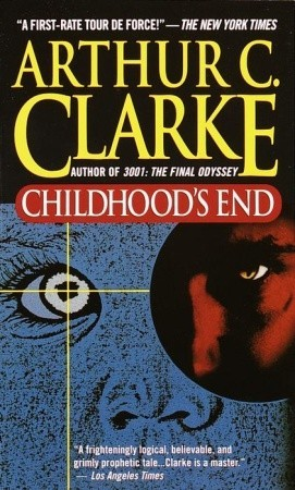 Arthur C. Clarke - Childhood's End [Requested by dgoogle] - Arthur C. Clarke