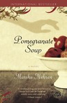 Pomegranate Soup
