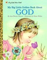 My Big Little Golden Book About God by Jane Werner Watson