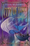 City of Time (The Navigator Trilogy, #2)