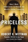 Priceless by Robert K. Wittman