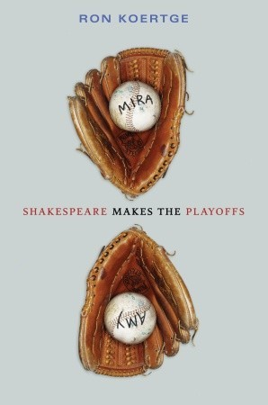 Shakespeare Makes the Playoffs (Shakespeare Bats Cleanup, #2)