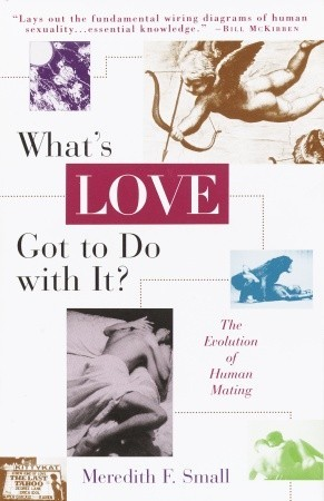 What's Love Got to Do with It? by Meredith Small