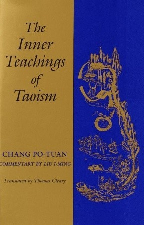 Free download The Inner Teachings of Taoism FB2 by Chang Po-Tuan