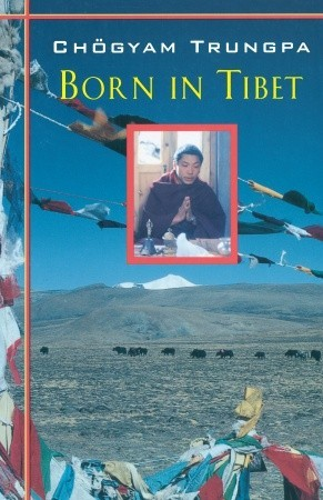 Born in Tibet