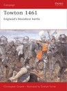 Towton 1461: England's bloodiest battle