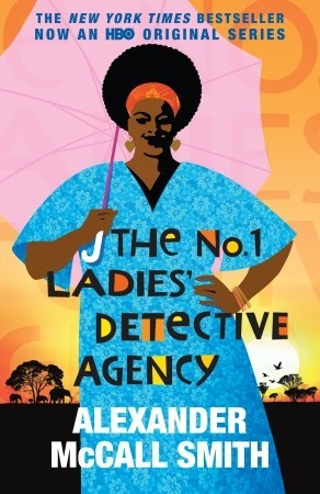 The No. 1 Ladies' Detective Agency (Movie Tie-in Edition): A No. 1 Ladies' Detective Agency Novel (1)