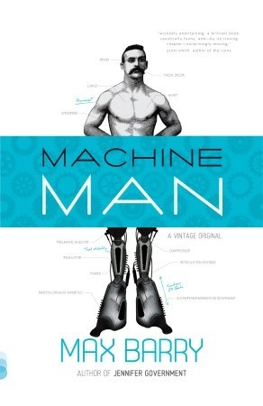 Machine Man