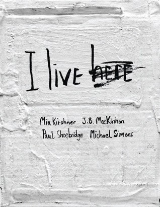 I Live Here by Mia Kirshner