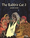 The Rabbi's Cat 2