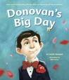 Donovan's Big Day by Lesléa Newman