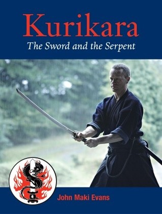 Kurikara: The Sword and the Serpent