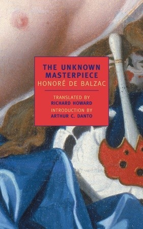 The Unknown Masterpiece; and, Gambara by Honoré de Balzac