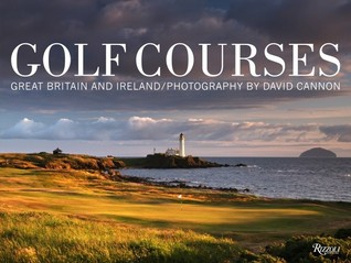 Golf Courses:  Great Britain and Ireland