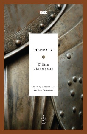 Free download Henry V (Wars of the Roses #4) by William Shakespeare CHM