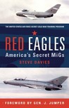 Red Eagles by Steve Davies