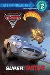 Super Spies (Disney/Pixar Cars 2)