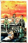 Supernatural: Rising Son (Supernatural Graphic Novel #2)
