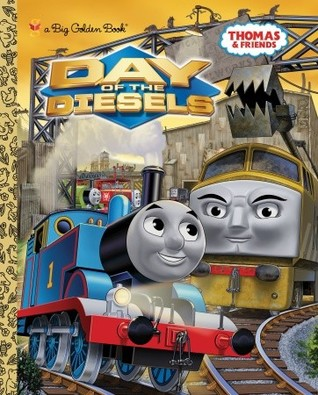 Day of the Diesels (Thomas & Friends)