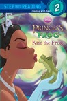 Kiss the Frog: Disney's The Princess & The Frog