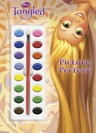 Picture Perfect (Disney Tangled)