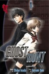 Ghost Hunt, Volume 1 by Shiho Inada