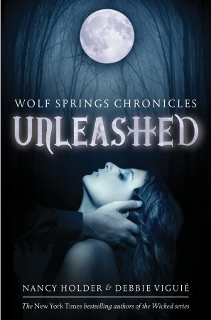 Book Review: Unleashed