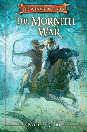 The Mornith War by Patrick Doud