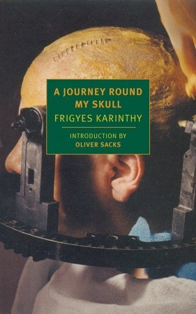 A Journey Round My Skull