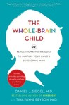 The Whole-Brain Child by Daniel J. Siegel