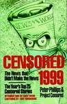 Censored 1999: The Year's Top 25 Censored Stories