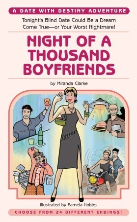 Night of a Thousand Boyfriends