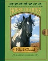 Black Cloud (Horse Diaries, #8)