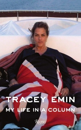 Tracey Emin: My Life in a Column