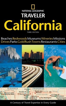 National Geographic Traveler: California, 3rd Edition